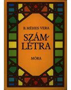 Számlépcső - B. Méhes Vera
