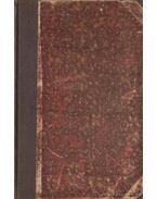 Természetrajz elemei I. és II. rész növény- és ásványtan - Pap János