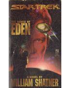 The Ashes of Eden - Shatner, William