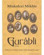 Gurábli - Miskolczi Miklós
