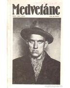 Medvetánc 1983/4-1984/1. szám - Sasfi Csaba (szerk.), Magyar Bálint, Szilágyi Ákos, Tallár Ferenc