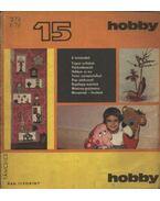 Hobby 15 - Hetényi István