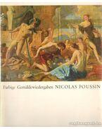 Nicolas Poussin - Ebert, Hans