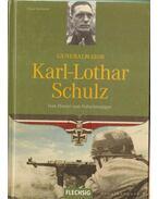 Generalmajor Karl-Lothar Schulz - Kurowski, Franz