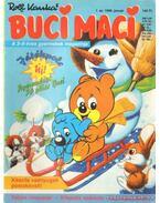 Buci Maci 1996. 1. sz. - Kauka, Rolf