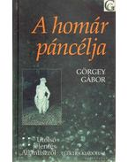 A homár páncélja - Görgey Gábor