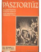Pásztortűz XXIX. évf. 12. szám - Vásárhelyi Z. Emil