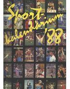 Sportkalendárium '88 - Z. Vincze György