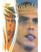 Ronaldo és az aranylabda csillagai - Misur Tamás, Hegyi Tamás