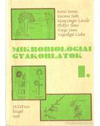 Mikrobiológiai gyakorlatok I. - Varga János, Kevei Ferenc, Kucsera Judit, Manczinger László, Pfeiffer Ilona, Vágvölgyi Csaba