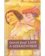 Lány a szekrényben - Gerevich József