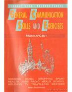 General Communication Skilis and Exercises munkafüzet - Kelemen Ferenc, Jobbágy Ilona