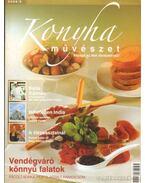 Konyhaművészet 2006/5 - Komáromi Zoltán
