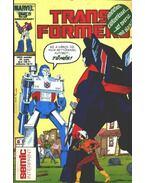 Transformers 1995/6. 28. szám - Budiansky, Bobb