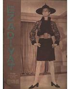 Ez a divat 1968. évfolyam (hiányos) - Faragó Ilona