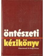 Öntészeti kézikönyv - Dr. Varga Ferenc