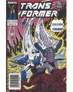 Transformer 1993/5. 15. szám - Budiansky, Bobb