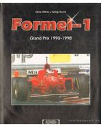 Formel-1 - Méhes Károly, Szundi György