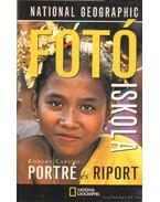 Portré és riport - Caputo, Robert