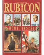 Rubicon 1999. X. évfolyam (teljes) + különszám - Rácz Árpád (szerk.)