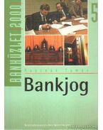Bankjog - Rusznák Tamás