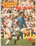 Képes Sport 1982. 26. szám - Kutas István
