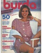 Burda 1991/6. június - Aenne Burda (szerk.)
