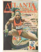 Atlanta 1996. - Szabados Tamás