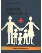 Szülők iskolája II. - Velkey László