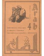 Arab 4. - Dévényi Kinga, Iványi Tamás, Abdel-Moneim, Moukhtar
