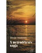 A megemlékezés napja - Vandeman, George E.