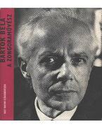 Bartók Béla a zongoraművész - Demény János