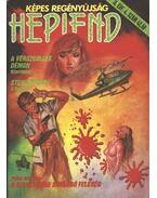 Hepiend II. évf. 4. szám - Thomas, Roy, Mike Baron