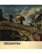 Segantini - Fóthy János