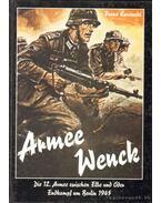 Armee Wenck - Kurowski, Franz