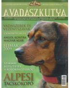 A vadászkutya 2009/5 - Babiczky Attila (szerk.)