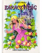 Barackvirág - Babits Mihály