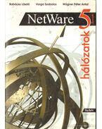 Netware 5.1 hálózatok - Babócsy László, Varga Szabolcs, Wágner Péter Attila