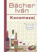 Kocsmazaj (dedikált) - Bacher Iván