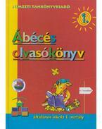Ábécés olvasókönyv - Báder Ilona