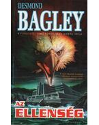 Az ellenség - Bagley, Desmond