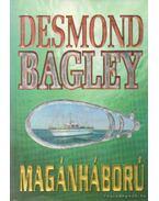 Magánháború - Bagley, Desmond