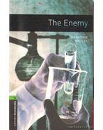 The Enemy - Bagley, Desmond