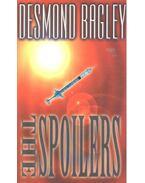 The Spoilers - Bagley, Desmond