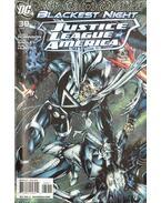 Justice League of America 39. - Bagley, Mark, James Robinson