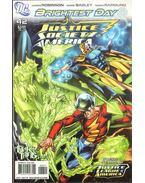 Justice Society of America 42. - Bagley, Mark, James Robinson