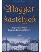 Magyar kastélyok - Bagyinszki Zoltán