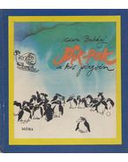 Pik-Pok, a kis pingvin - Bahdaj, Adam