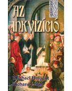 Az inkvizíció - Baigent, Michael, Leight, Richard