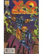 X-O Manowar Vol. 1. No. 59. - Bailey, Jeff, Golia, Marty, Keith Giffen